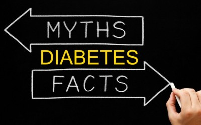 Debunking Diabetes Myths That You Might Be Still Believing