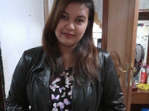 EVANGELINE MAURICIO – A Diabetic and Her Father Died of Diabetes