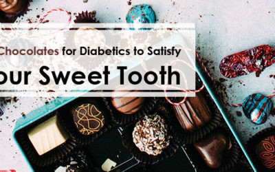 5 Chocolates for Diabetics to Satisfy Your Sweet Tooth