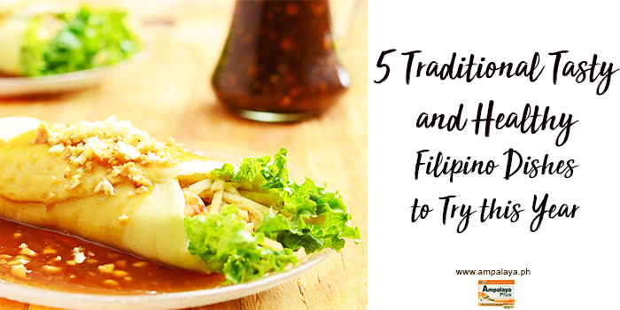 5 traditional tasty and healthy filipino dishes to try this year 5 traditional tasty and healthy filipino dishes to try this year forumfinder Images